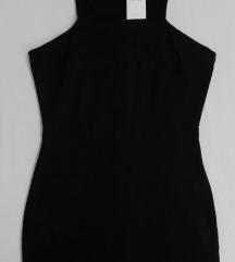 MANGO mala crna haljina, s etiketom
