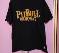 Pitbull majica kao nova