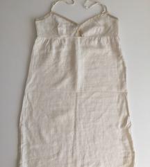 Sisley lanena haljina