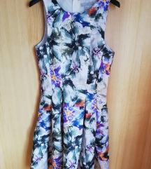 HM cvjetna haljina