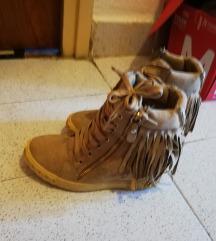Platforme cipele