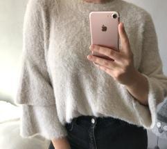Mango mekani pulover