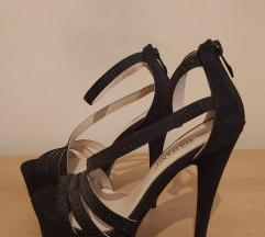 Jako visoke sandale (br. 36)