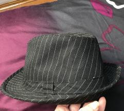 Accessorize fedora šešir/UNISEX
