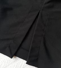 Zara crna suknja