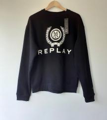 Replay original novi oversize duks