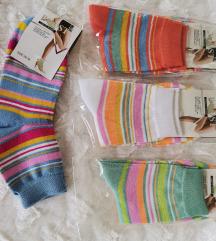 Šarene čarape-lot, novo!