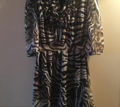 Mohito tigrasta haljina
