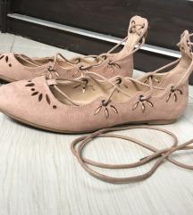 Ljetne balerinke