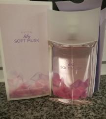 Soft Musk
