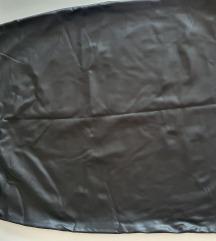 Crna suknja lažna koža CIJENA PO DOGOVORU