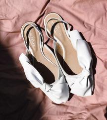 Josefinas kožne balerinke - nošene samo jednom