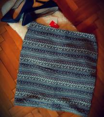Nova Mana suknja