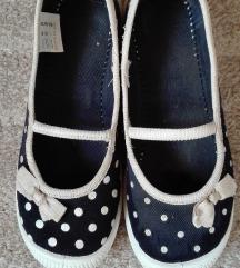 Nelli Blu papuce 30