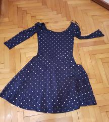 Nova haljina vel s