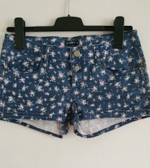 Kratke hlače Terranova - 30 kn