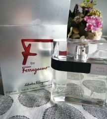F by Ferragamo muski parfem