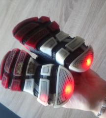 Svjetleće tenisice 22 nove.