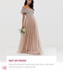 Asos svečana haljina%650kn%