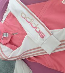 Adidas majica s patentom