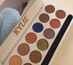 Kylie the royal peach paleta sjenila