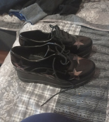 Cipele 38 s peticom punom