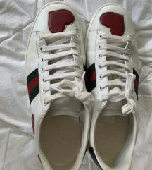 Original Gucci tenisice 38,5