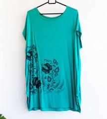 Zelena majica-nova