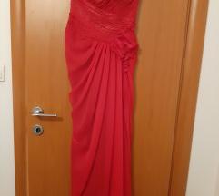 Maturalna duga haljina