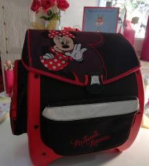 Minnie Mouse školska torba