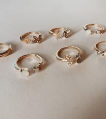 Set prstena