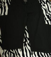 2 crnih hlača lot