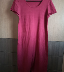 Bordo tom tailor haljina L
