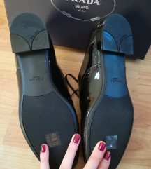 Prada cipele