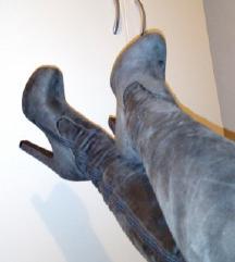 ** Sexy nove visoke čizme **