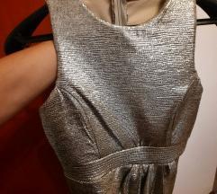 Zlatna Giovanni haljina, 36