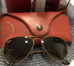 Ray Ban AVIATOR LARGE METAL RB3025 | 001/51