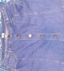 traper suknja A kroja