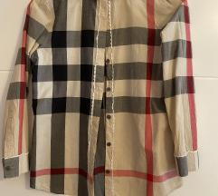 Original Burberry košulja