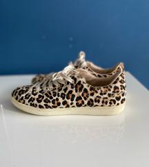 Zara leopard tenisice