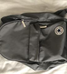 Sivi CONVERSE ruksak