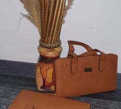 Novo novčanik torbica