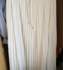 Massimo Dutti plisirana suknja