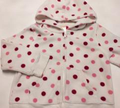 Gymboree flis jaknica