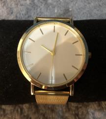 Zlatni ženski sat