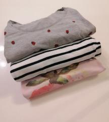 Rezz trudničke majice