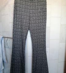 C&a trapezice hlače m