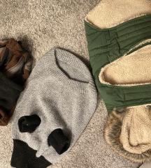 Jakne za psa S vel (35cm duljina)