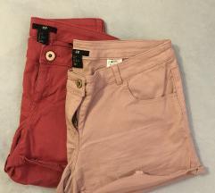 H&M kratke hlače lot