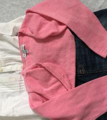 LOT - suknja, košulja i bolero